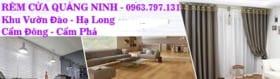 Chuyên cung cấp, phân phối rèm cửa tại Quảng Ninh